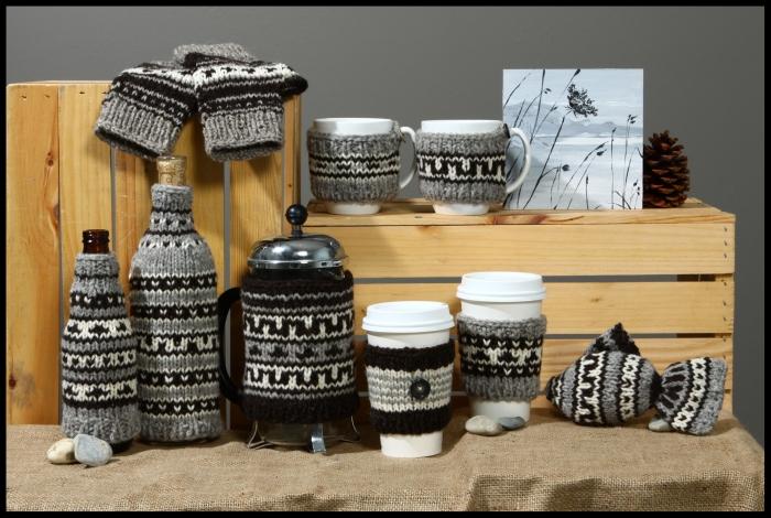 The Salish Collection