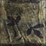 102 scarf eco print detail 4